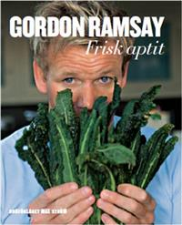 Gordon Ramsay. Frisk aptit