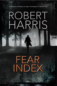 Robert Harris Fear index