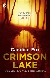 Candice Fox Crimson Lake