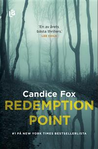 Candice Fox. Redemption Point