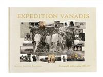 Bo G Erikson. Expedition Vanadis